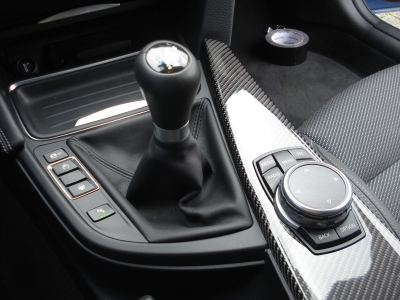 BMW M3 F80 CARBON COMPETITION 431PK