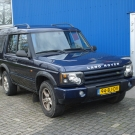 LAND ROVER DISCOVERY TD5 GANT AUTOMATIC