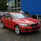 BMW 1 F20 116i Business Line