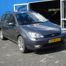 FORD FOCUS 20i STATION AUTOMAAT
