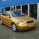 OPEL ASTRA 2.2i COUPE