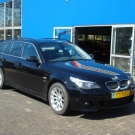 BMW 5 E61 530XD TOURING 4X4