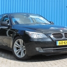 BMW 5 E60 525i 3.0  EXECUTIVE AUTOMAAT TIPTRONIC