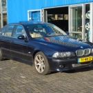 BMW 5 E39 535i V8 AUTOMAAT  HIGH EXECUTIVE