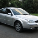 FORD MONDEO 18i FIRST EDITION