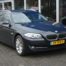 BMW 5 F11 520d AUTOMAAT HIGH EXECUTIVE TOURING