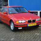 BMW 3 E36 323i COUPE