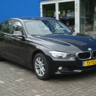 BMW 3 F30 320i  TWIN TURBO AUTOMAAT 8 EXE BUSINESSLINE.