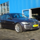 BMW 3 E90  M320d AUTOMAAT HIGH EXECUTIVE