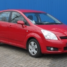 TOYOTA COROLLA VERSO 2.2 D4-D 7-Persoons