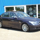 BMW 5 E60 530d EXECUTIVE AUTOMAAT
