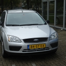FORD FOCUS 1.6TDCI STATIONWAGON 110PK