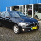 BMW 1 F20 118d 2.0 TWIN TURBO EXECUTIVE