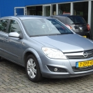 OPEL ASTRA H 1.4-16V  HATCHBACK COSMO ECOTEC,