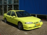 FORD MONDEO 20SI RS