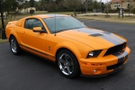 FORD MUSTANG GT COUPE V8