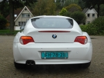 BMW Z4 COUPE 30Si