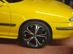 OPEL CALIBRA 20i YELLOW EDITION
