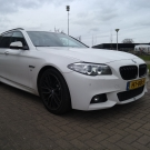 BMW 5  F11 M  520d  TOURING AUTOMAAT