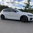 BMW F20 M135i 4X4  HIGH EXECUTIVE M performance